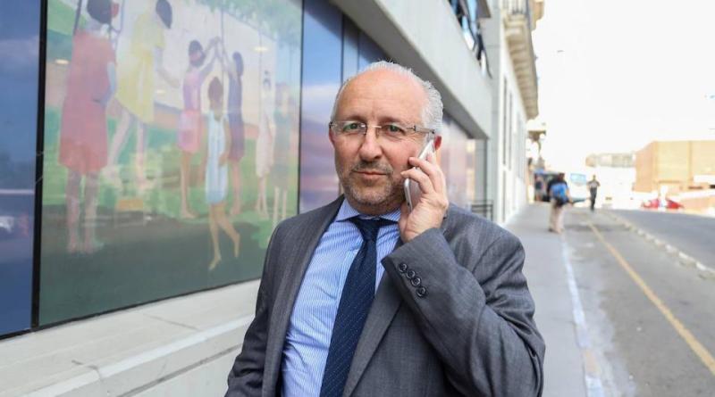 Ministro Da Silveira en cuarentena por caso de Covid-19 en el MEC