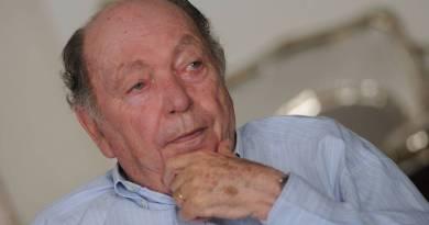 Falleció el histórico dirigente del Partido Nacional, Alberto Zumarán