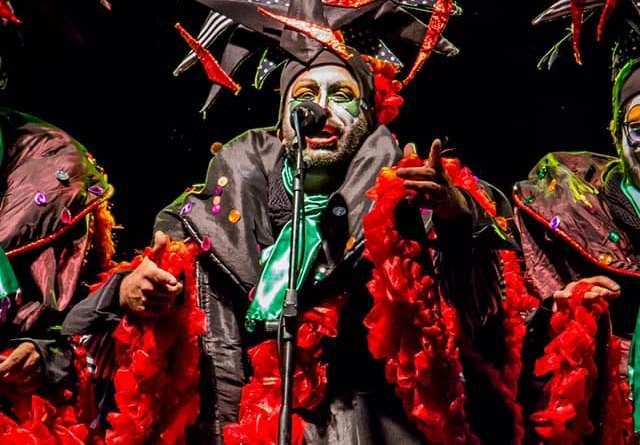 Comisión de Carnaval citará a carnavaleros, «primero hay que escucharlos a ellos»