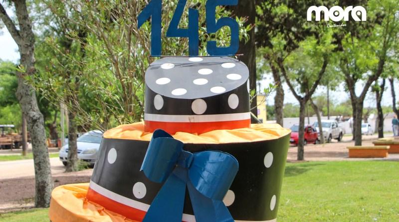 Ituzaingó festejó sus 145 años