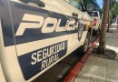 Productores rurales piden que la policía ande más en los caminos vecinales
