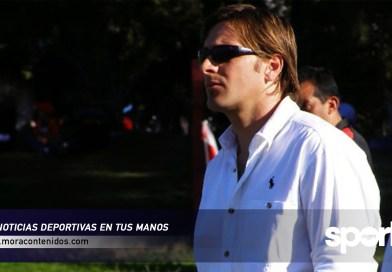 Heber Noya será el DT de Río Negro