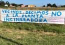 DINAMA da viabilidad a la instalación de planta de residuos químicos cerca de Libertad