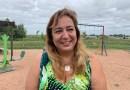 """Irene Moreira se negó a responder sobre su chat con Romero: """"Hay temas más importantes"""""""