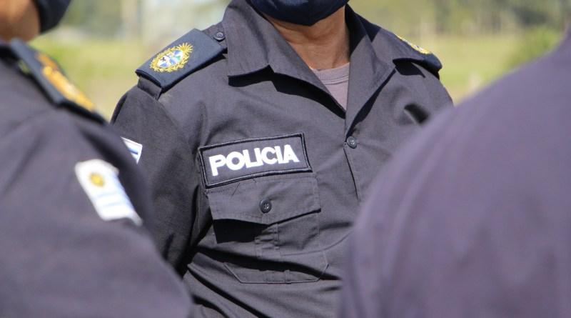 Trataron de rapiñar a un policía, los delincuentes se fugaron