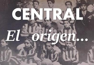 """Central presentará una investigación denominada """"El origen de Central"""""""