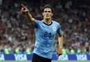 """Cavani: """"Mi objetivo es llegar al Mundial y luego dar un paso al costado"""""""