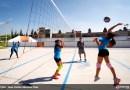 Secretaria Nacional de Deportes trabajará con deportes colectivos en el departamento