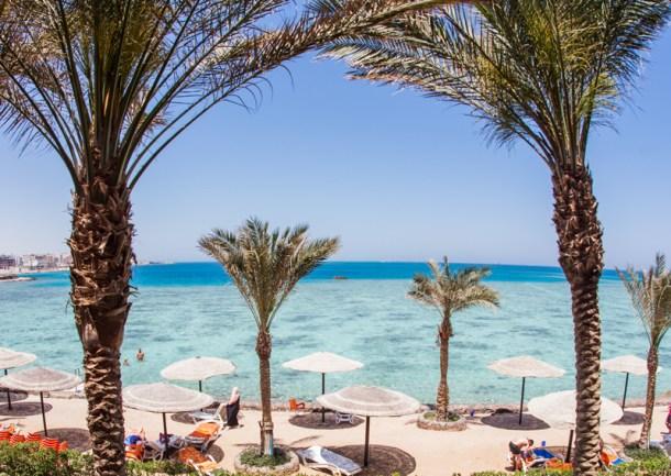 Hurghada Red Sea Moradi Studios