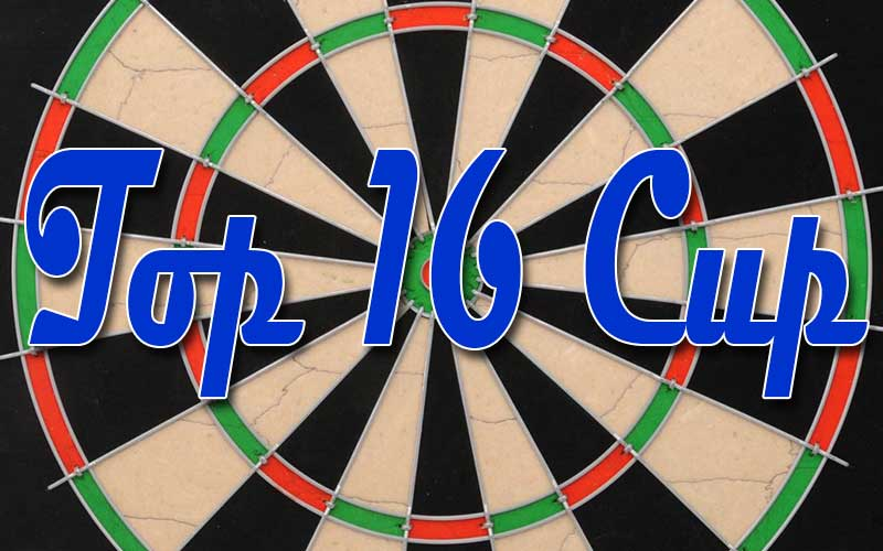 Top16 Cup May 17th @ Druids Cave II