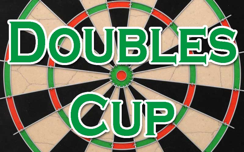 Presentation night & Doubles Cup May 24th @ Bar Tropicana