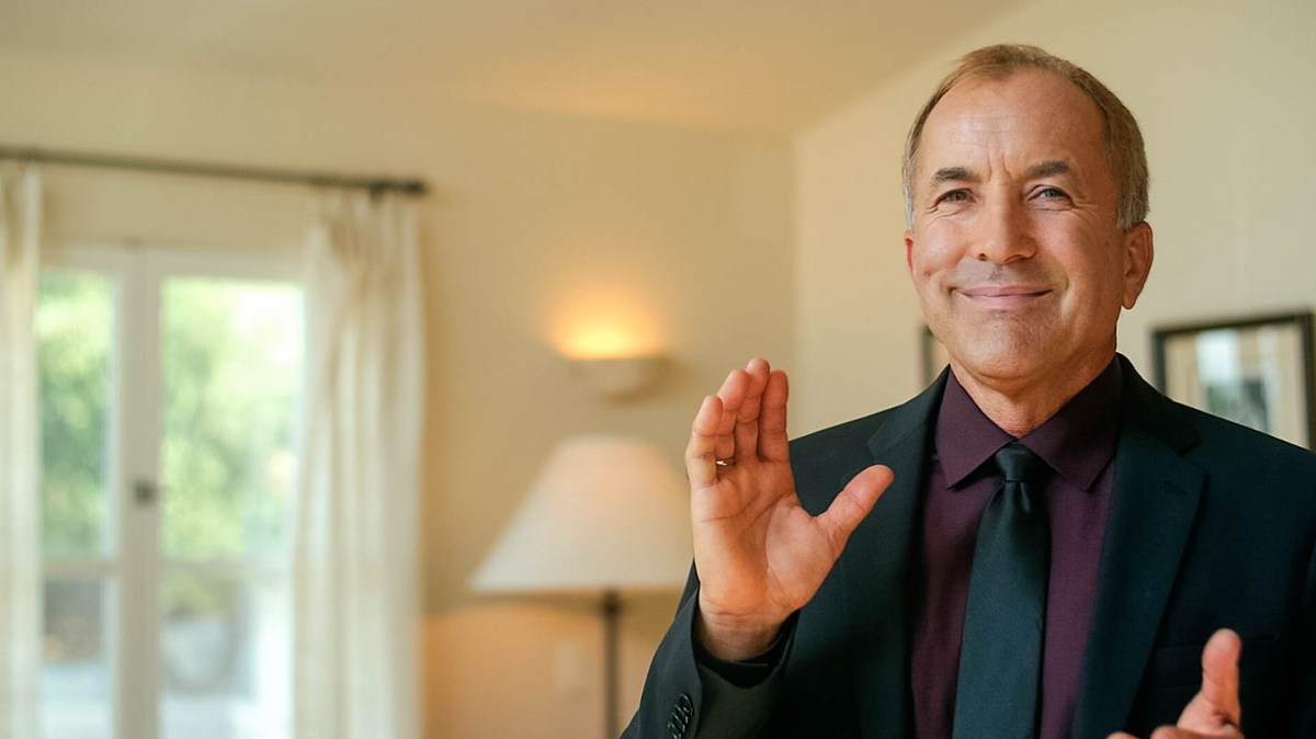 Michael Shermer (photo by Eduard Pastor)