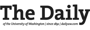 The Daily UW (logo)