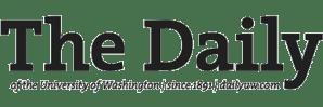 The Daily UW (logo)