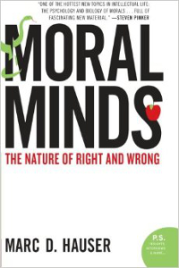 Moral Minds (book cover)