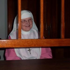 Schwester Maria Adjutrix (SSpSAp)