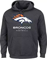 Broncos Men's Hoodie