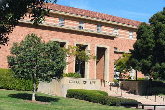UCLA Law Secures Record-Breaking Gift From Native American Tribe