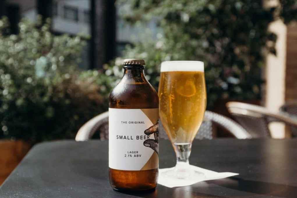 best eco-friendly beer