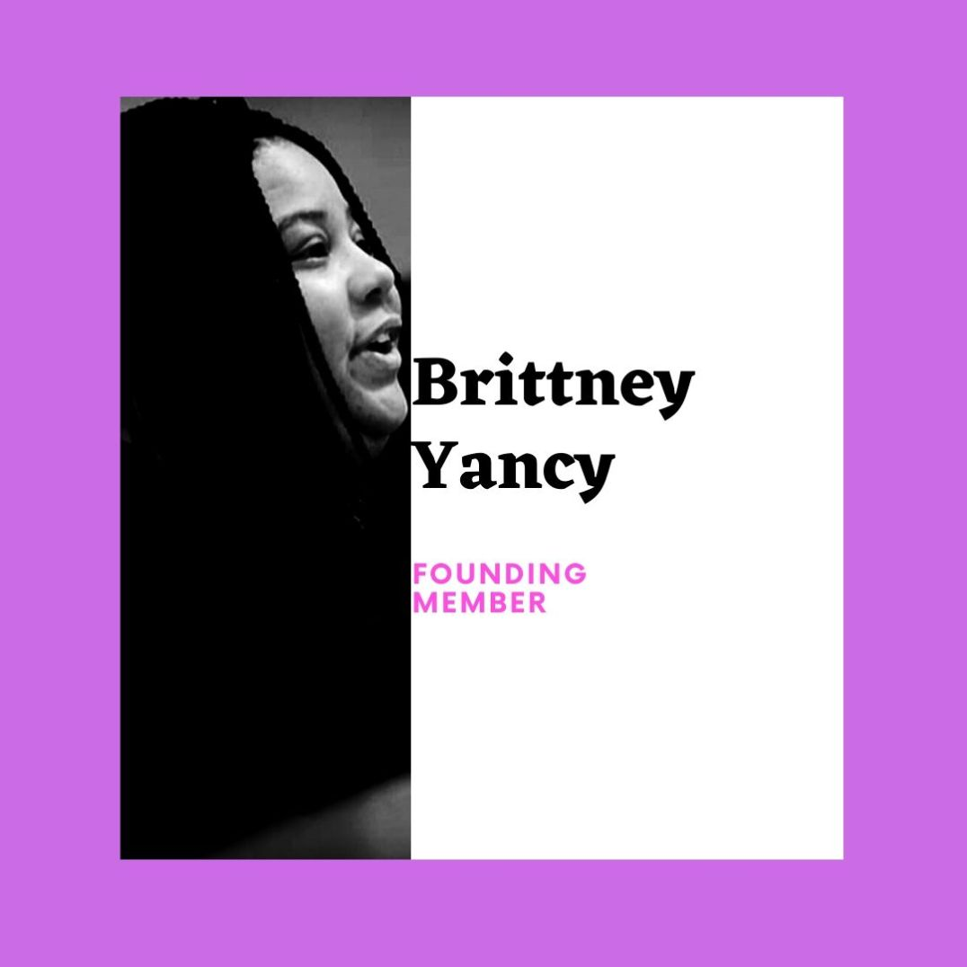 CT Black Women Brittany Yancy