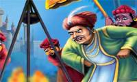 Birbal ki Khichdi - Short Stories in English for Kids