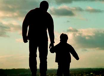 Boy's Reply to Father - Short Story About Son and Father