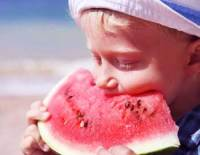 Story of Watermelon - Best Moral Story about Life Learning and Education