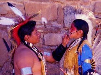 Cherokee Indian Rite of Passage - American Indian Tradition Short Stories