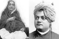 Swami Vivekananda Mother Story - Thinking about Others Well being Story