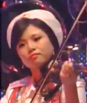 Cha Yong-mi 12.51