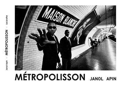 Métropolisson : le métro sous un autre angle
