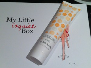 My little Coquine Box 13