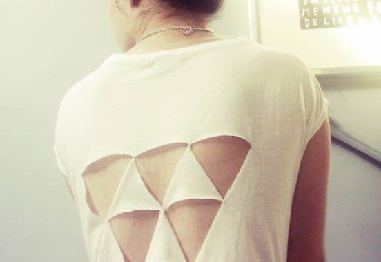 Nina Création pour des T-Shirts originaux