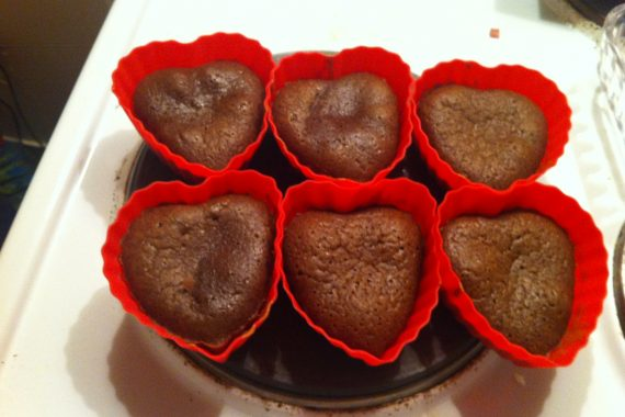 Comme une envie de Moelleux au Nutella