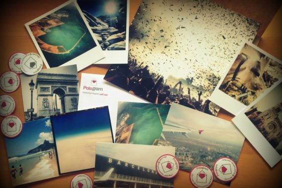 Concours Anniversaire Blog n°4 : Polagram
