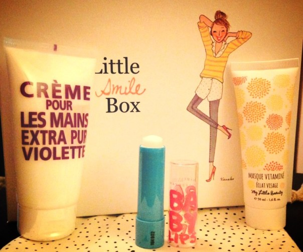 Mors Smile box