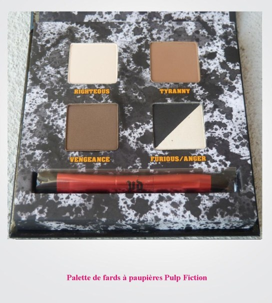 Pulp Fiction Palette MorsBlog 2
