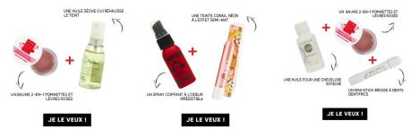 Birchbox Kit Morandmors
