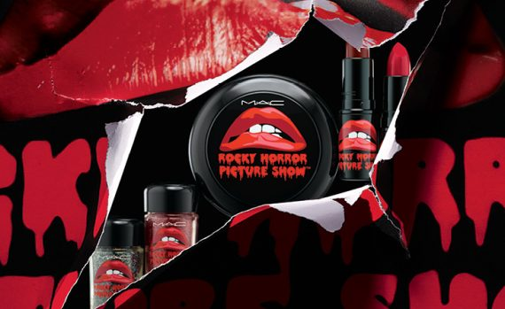 Rocky Horror – Une collection délirante by MAC