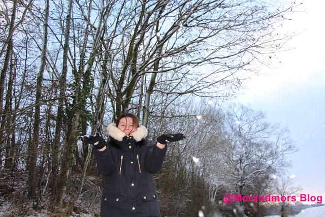 Ode à la neige Mors 11