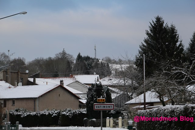 Ode à la neige Mors 15