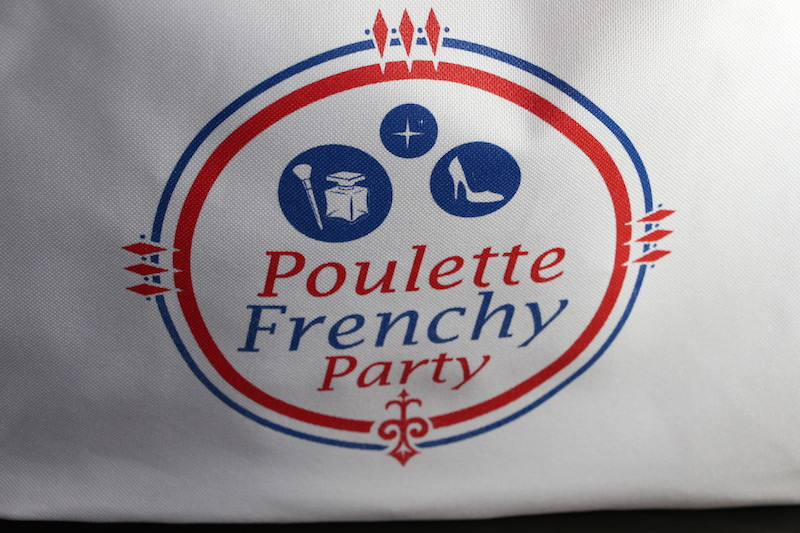 Poulette Party Frenchy 25