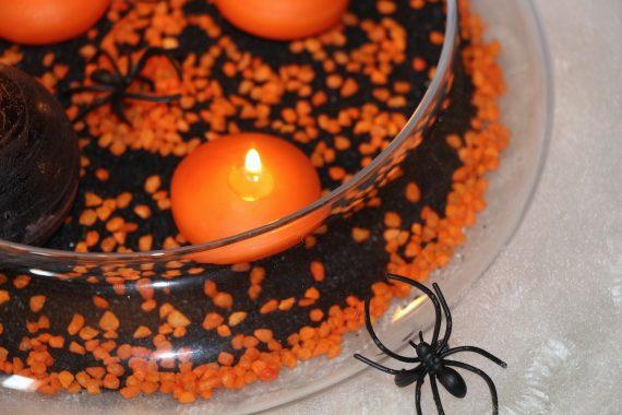 DIY Déco : Spécial Halloween