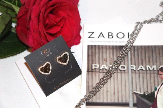 Mes bijoux Zabok + Concours