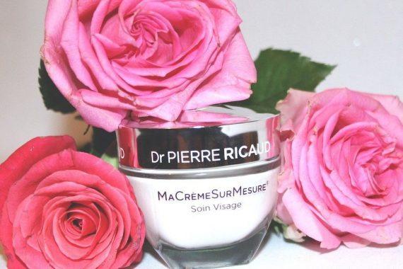 Ma crème sur mesure avec Pierre Ricaud