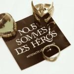Des heros aux bout des doigts 1