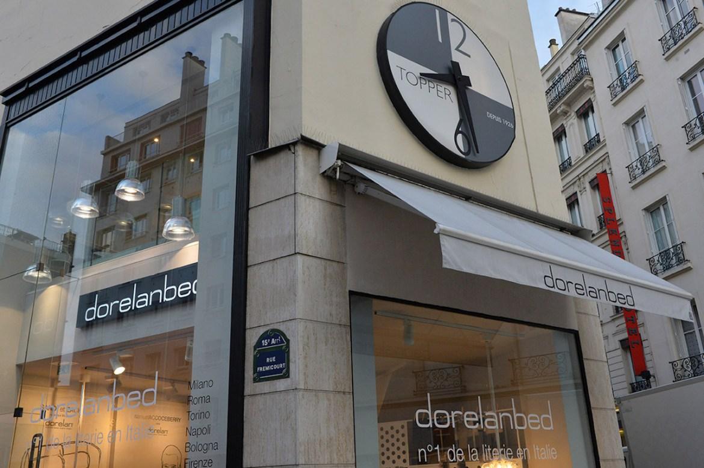 Boutique Dorelanbed Exterieur 12