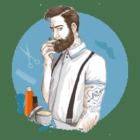 DIY BeautyMen : Prendre soin de sa barbe