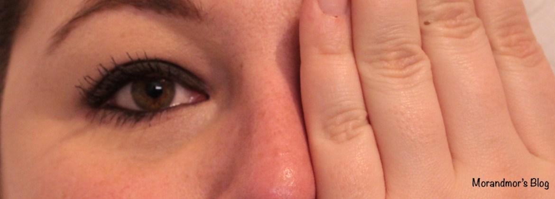 effet-faux-cil-mascara-x-fiber-loreal-morandmorsblog 3