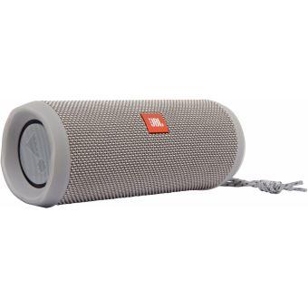 Enceinte Bluetooth Portable JBL Flip 4 Gris-min